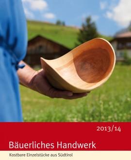 Handwerk 2013 Titel DE