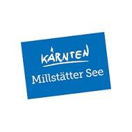 Millstätter See Logokasten