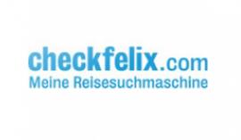 Logo checkfelix