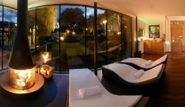 Relaxen im Saunahaus des KOLLERs Hotel****s