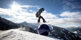 Grenzenloser Pistenspaß im Skikarussell (c) Johanna Sternat, Roland Haschka, QParks