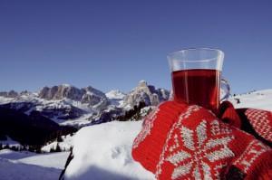 Winterstimmung beim Roten Hahn (c) Roter Hahn, Frieder Blickle, Abdruck honorarfrei