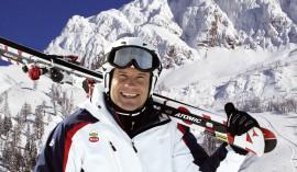 Armin Assinger – Moderator, Schirmherr und Skilegende