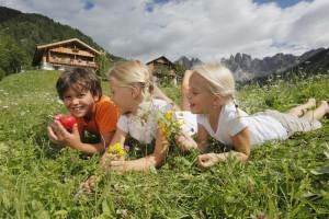 Urlaub am Ursprung für die ganze Familie beim Roten Hahn, Copyright: Roter Hahn, Abdruck honorarfrei