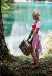 Solisten packen diesen Sommer die Koffer und erkunden den magischen Grünen See, Copyright: Tomm Lamm