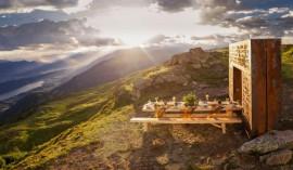Lunch time auf der Millstätter Alpe (c) MTG Archiv