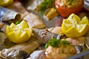Raffinierte Gerichte mit Reinanke, Seeforelle und Co. (c) MTG Archiv, Pavel Hanuska, Abdruck honorarfrei