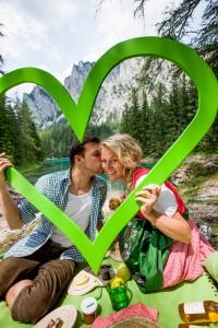 Tipps zum sommerfrisch Verlieben im SINGLEHANDBUCH (c) Tomm Lamm, Abdruck honorarfrei