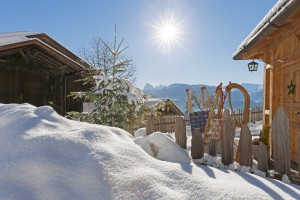 Entspannt den Südtiroler Winter entdecken (c) Roter Hahn, Frieder Blickle