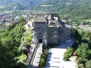 (C) Burg Oberkapfenberg