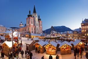 hauptplatz advent (C) mariazellerland-blog.at