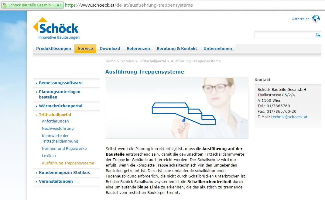 Trittschallportal 2_(c) Schöck