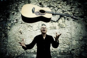 Gitarrenfestival_Tommy_Emmanuel By Simone Cecchetti