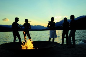 Feuerinsel (c) Steve Haider